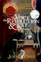 NEW BOOK: The Voice, the Revolution, and the Key