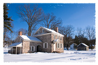 Valley Forge Historical Park 2010
