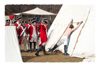 Battle of Guilford Courthouse 2011