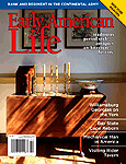 February 2015 Early American Life Cover